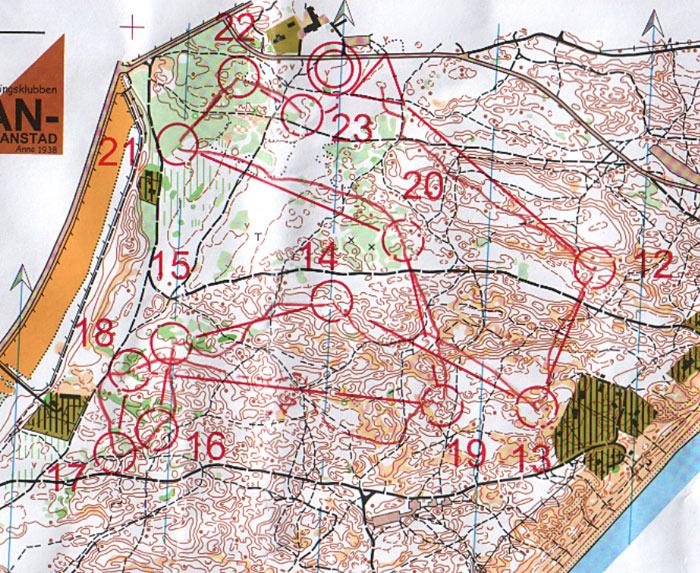 Elitserien 2007 11 14 2